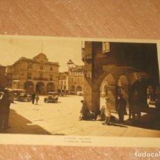 Postales: POSTAL DE ORENSE. Lote 277134898