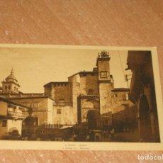 Postales: POSTAL DE ORENSE. Lote 277134958