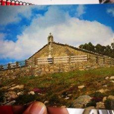 Postales: POSTAL LUGO VIVERO ERMITA DE SAN ROQUE N 4750 FAMA EXCLUSIVA LIBRERÍA FINA GALDO S/C. Lote 277179733