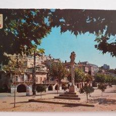 Cartoline: VIGO - EL BERBÉS - BUZÓN DE CORREOS - LAXC - P57285. Lote 277617798