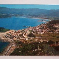 Postales: BAIONA / BAYONA - VISTA AÉREA - LAXC - P57390. Lote 277645458