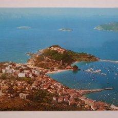 Postales: BAIONA / BAYONA - VISTA AÉREA - LAXC - P57391. Lote 277645478