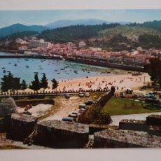 Postales: BAIONA / BAYONA - VISTA PARCIAL - LAXC - P57393. Lote 277645588