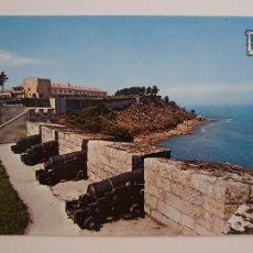Postales: BAIONA / BAYONA - PARADOR NACIONAL CONDE DE GONDOMAR - LAXC - P57405. Lote 277646583