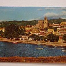 Postales: PONTEVEDRA - VISTA PARCIAL - LAXC - P57449. Lote 277663218