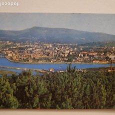 Postales: PONTEVEDRA - VISTA PARCIAL - LAXC - P57450. Lote 277663243