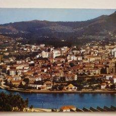 Postales: PONTEVEDRA - VISTA GENERAL - LAXC - P57452. Lote 277663833