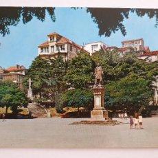 Postales: FERROL - PLAZA DEL MARQUÉS DE AMBOAGE - LAXC - P57676. Lote 277738778