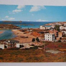 Postales: SAN CIBRAO / SAN CIPRIÁN - VISTA GENERAL - LUGO - LAXC - P57730. Lote 277827788