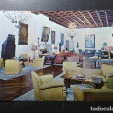 Postales: SANTIAGO DE COMPOSTELA. Lote 278425923