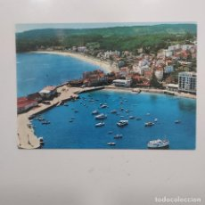 Postales: POSTAL SANGENJO. VISTA PARCIAL AÉREA (PONTEVEDRA) SIN ESCRIBIR. Nº 3119 FAMA (SANXENXO). Lote 279565158