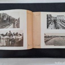 Postales: LIBRO LA CORUÑA DE AYER (DE FIN DE SIGLO A LOS AÑOS 30). Lote 280586438