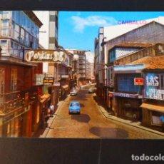 Cartes Postales: CARBALLO LA CORUÑA. Lote 287315453