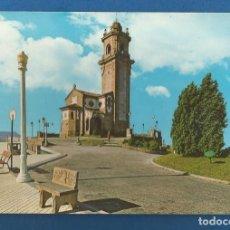 Cartes Postales: POSTAL SIN CIRCULAR VIGO 51 MONTE LA GUIA EDITA GARCIA GARRABELLA. Lote 287358628