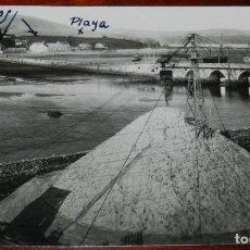 Postales: FOTO POSTAL DE VIVERO, SAN JUAN DE COBAS, SIN CIRCULAR. Lote 287421178