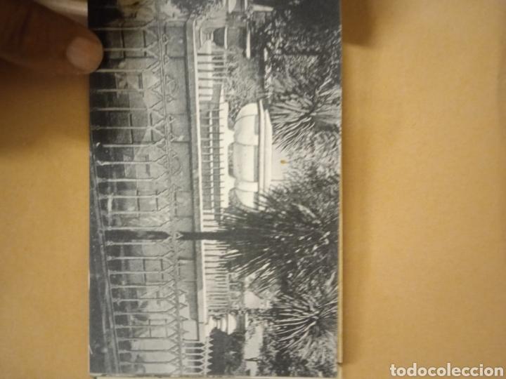 Postales: Librito librillo de antiguas postales de la Coruña - Foto 7 - 287958498