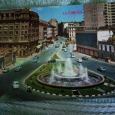Postales: POSTAL SIN CIRCULAR, LA CORUÑA. Lote 288049178