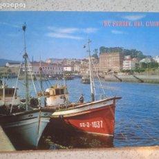 Postales: EL FERROL. Lote 288086118