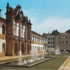 Cartes Postales: LUGO, DIPUTACIÓN PROVINCIAL – ESCUDO DE ORO Nº16 – S/C. Lote 288213273
