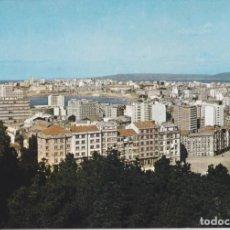 Postales: LA CORUÑA,VISTA PANORÁMICA DE SANTA MARGARITA – ESCUDO DE ORO Nº62 – S/C. Lote 288528458