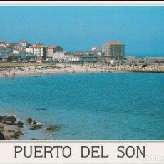 Postales: PUERTO DEL SON (LA CORUÑA) VISTA PARCIAL – POSTALES FAMA Nº3439 – S/C. Lote 288529158