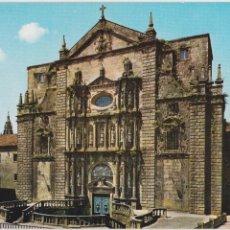 Postales: SANTIAGO DE COMPOSTELA, SAN MARTIN PINARIO – ESCUDO DE ORO Nº39 – S/C. Lote 288530783