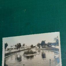 Postales: LUGO PARQUE ROSALIA DE CASTRO POSTAL CANAL ARRIBAS 17. Lote 289321913
