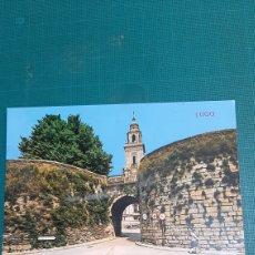 Postales: KUGO PUERTA SANTIAGO PARIS EDICIONES 122 VER MIS LOTES POSTALES. Lote 289329208