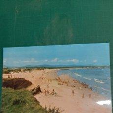Postales: 1974 LUGO PLAYA REINANTE ARRIBAS 18. Lote 289337668