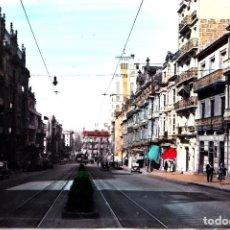 Postales: VIGO (PONTEVEDRA) - AVDA DE JOSE ANTONIO. Lote 289529273