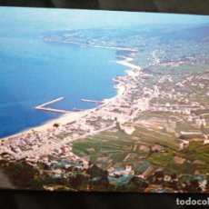 Postales: BUEU, PONTEVEDRA, ANTIGUA POSTAL.ÑZ. Lote 289831623