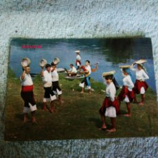 Postales: POSTAL DE GALICIA SIN CIRCULAR. Lote 289868908