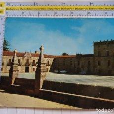 Postales: POSTAL DE PONTEVEDRA. AÑO 1974. CAMBADOS PALACIO DE FEFIÑANES. 3499 PERLA. 1112. Lote 290048433