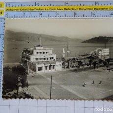 Postales: POSTAL DE PONTEVEDRA. AÑOS 30 50.VIGO REAL CLUB NAÚTICO. 28 ARTIGOT. 1121. Lote 290049723