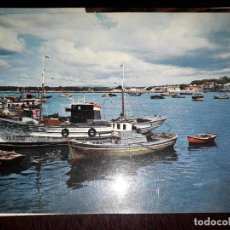 Postales: Nº 5897 POSTAL CAMBADOS PONTEVEDRA PUERTO. Lote 290097168