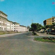 Cartoline: LUGO, AVENIDA RAMON FERREIRA. ED. PARIS Nº 169. SIN CIRCULAR. Lote 292388623