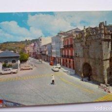 Postales: POSTAL - VIVERO - CALLE ONESIMO REDONDO Y PUERTA CARLOS V. Lote 294070948