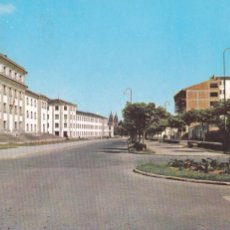 Postales: LUGO, AVENIDA RAMON FERREIRA. ED. PARIS Nº 169. CIRCULADA EN 1965. Lote 294938588