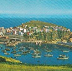 Postales: LA CORUÑA, MALPICA VISTA PARCIAL. ED. ARRIBAS Nº 139. AÑO 1971. CIRCULADA. Lote 294941363