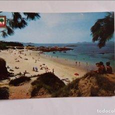 Postales: POSTAL - VIGO - PLAYA DE LA FUENTE 43 - S/C. Lote 295817738