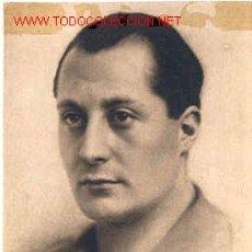 Postales: POSTAL DE JOSÉ ANTONIO. Lote 25856059