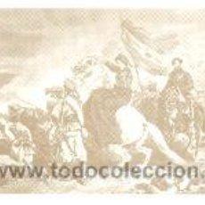 Postales: POSTAL GUERRA CARLISTA. 5. . Lote 15278557