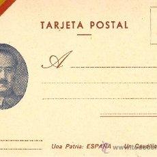 Postales: FRANCO. Lote 13664458