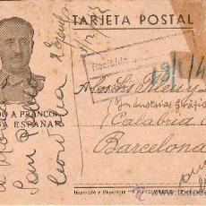 Postales: FRANCO. Lote 25788738