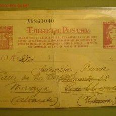 Postales: EN CAMPAÑA 28-7-1938 - DESTINO DE LA POSTAL : CULLERA (VALENCIA). Lote 16733884