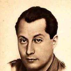 Postales: POSTAL DE JOSE ANTONIO PRIMO DE RIVERA. Lote 11298888