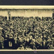 Postcards - Postal de la Guerra Civil: Prats de Molló, Campo de Concentracion (Cl.Studio Chauvin num.33) - 12987791