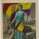 Postales: POSTAL DE LA REPÚBLICA ESPAÑOLA 1931. Lote 148802692