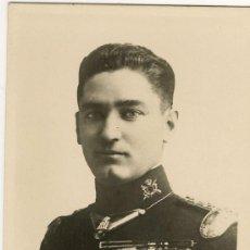 Postcards - Postal del capitán Ángel García Hernández - 27297254