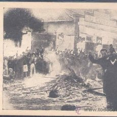Postales: MARZO 1936.-LA REVOLUCIÓN DEL FRENTE POPULAR EN ESPAÑA. Lote 16413155